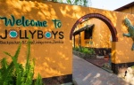 Jollyboys Backpackers Lodge