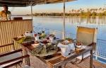 Kalunda - perfect for private cruises