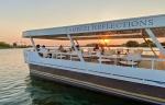 The Zambezi Reflections boat