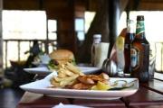 Bridge Cafe Victoria Falls Zimbabwe-Zambia