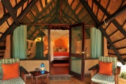 Imbabala Safari Lodge Victoria Falls, Zimbabwe