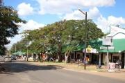 Landela Complex, Victoria Falls, Zimbabwe