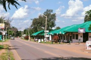 Landela Complex, Victoria Falls, Zimabwe