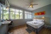 N1 Hotel Victoria Falls, Zimbabwe