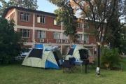 N1 Campsite Victoria Falls, Zimbabwe
