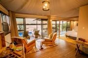 Old Drift Lodge Victoria Falls, Zimbabwe