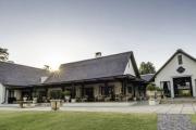 Royal Livingstone Hotel - Zambia
