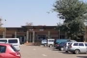 Sawanga Mall, Victoria Falls, Zimbabwe