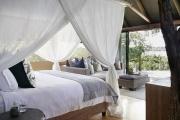 Victoria Falls River Lodge, Zimbabwe