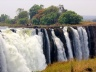 Victoria Falls and Livingstone Island