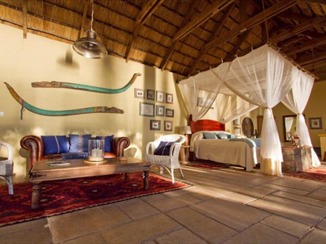 Inside The Honeymoon House