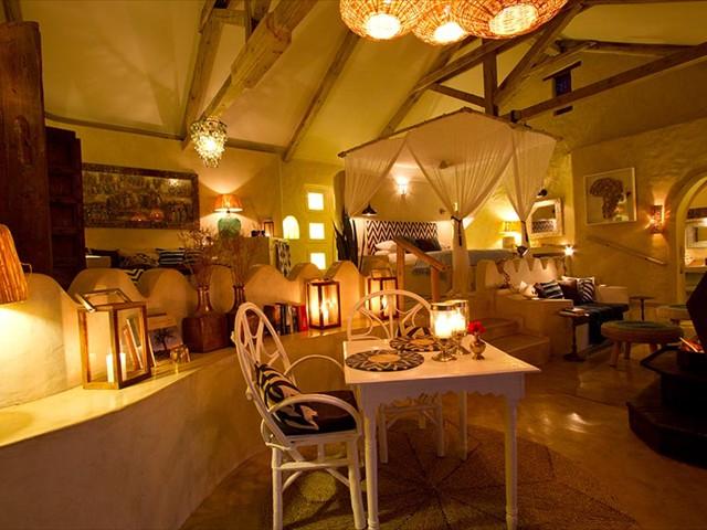 Inside The Nut House