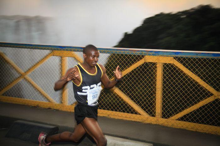 Victoria Falls Marathon