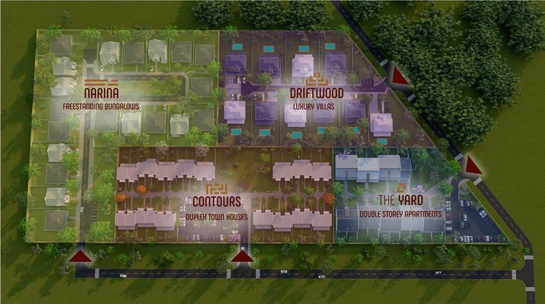 New private estate planned for Victoria Falls, Zimbabwe