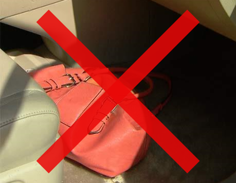 Avoid leaving bags in plain view - Zimbabwe safety