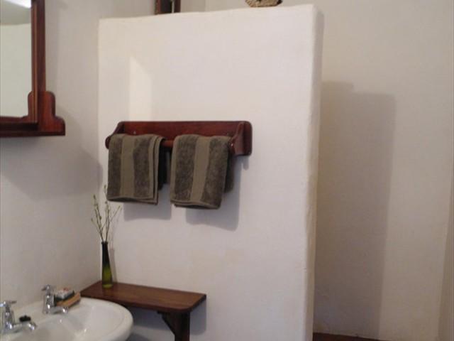 ...with en suite bathrooms