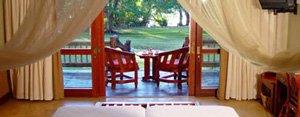 Chobe Safari Lodge Safari Rooms