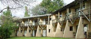 Chobe Safari Lodge River rooms