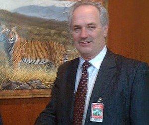 CITIES chief  Willem Wijnstekers