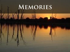 Stories by Clive Goodrich and others from their Victoria Falls memories