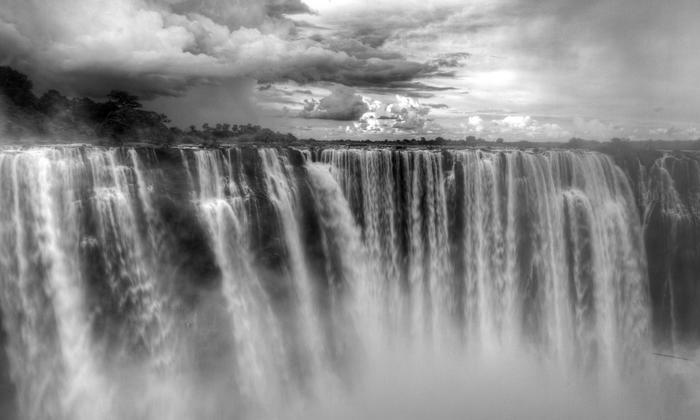 Tour the Falls