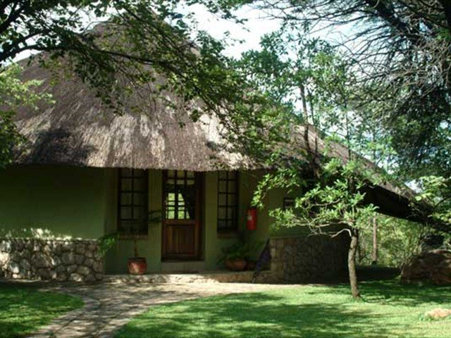 Granite Park Lodge in Bulawayo, Zimbabwe