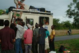 Zimbabwe People Desperate