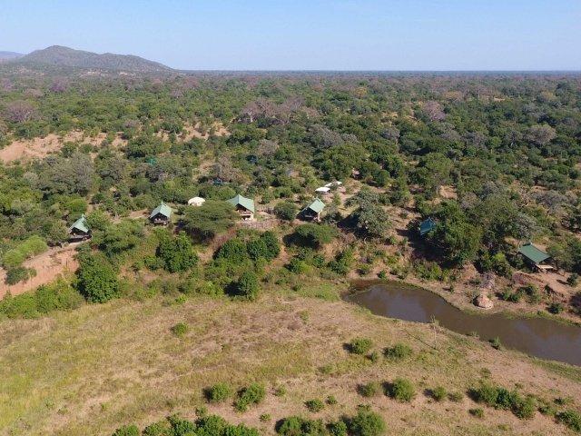 Kavinga Camp