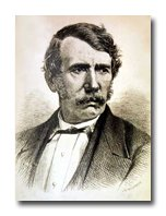 David Livingstone Portrait