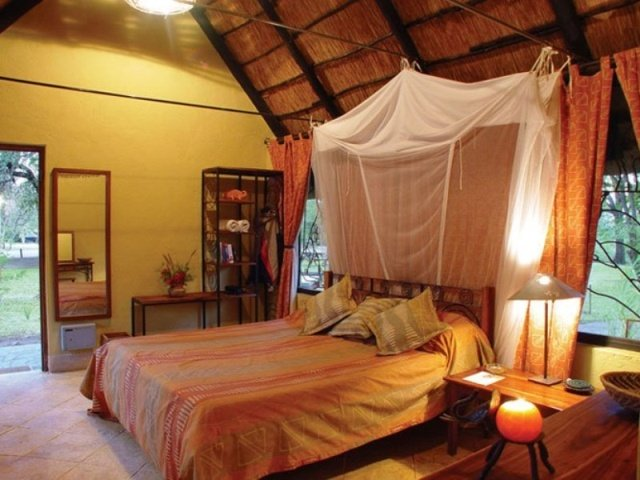 Victoria Falls Package including flights and accommodation at N1 Hotel in Zimbabwe