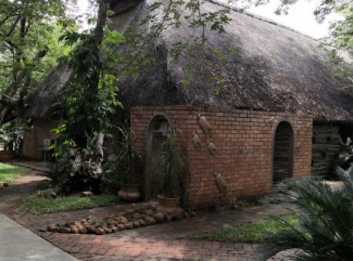 Nguni Lodge, Victoria Falls, Zimbabwe