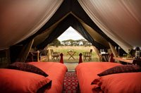 Akiba Kibwe Camp, South Serengeti, Tanzania