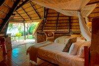 Hornbill Lodge in Kariba town, Zimbabwe
