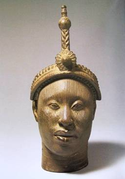 African Myths of gods, creation and the earth