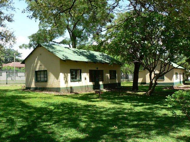Rest Camp Lodges