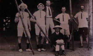 Zambezi Regatta 1905