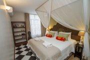 528 Victoria Falls Guest Lodge, Zimbabwe