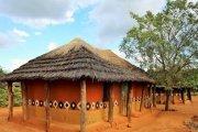 Local village tour in Victoria Falls