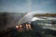 Devils Pool Victoria Falls