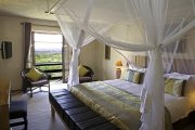 Elephant Hills Hotel Victoria Falls, Zimbabwe