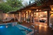 Tongabezi Lodge - Zambia