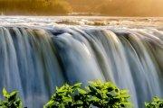 Photographic tour of Victoria Falls