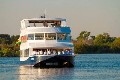 The Zambezi Explorer