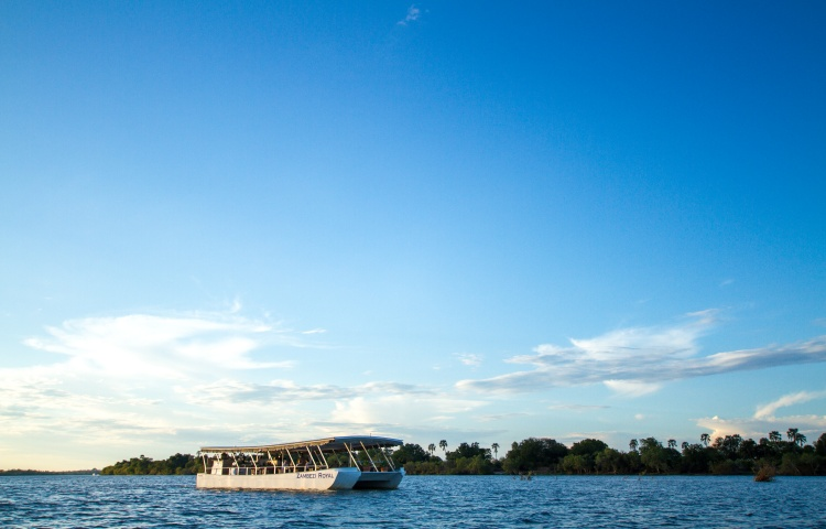 The Zambezi Royal