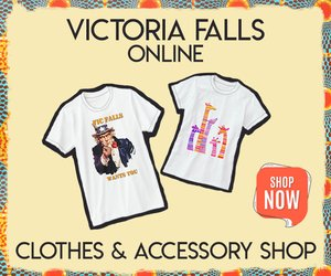 Get quality Victoria Falls gear on our Zazzle shop for great prices!