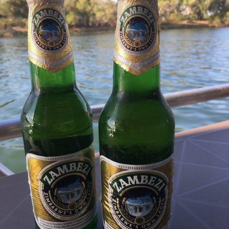 Zambezi Lager