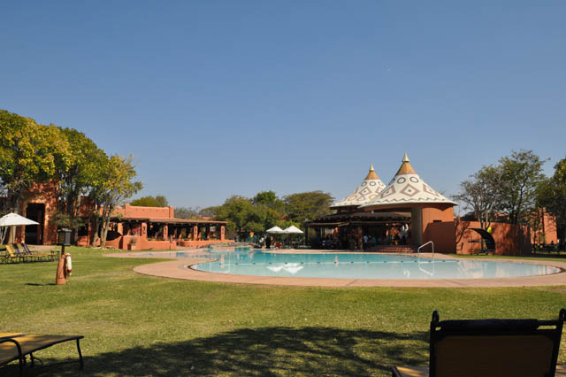 Victoria Falls Accommodation in Zambia